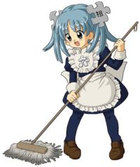 {{{Wikipe-tan mopping}}}