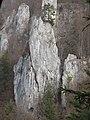 Wildensteiner Burg Hexenturm 07, Donautal.JPG