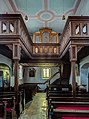 Willersdorf Pfarrkirche St. Bartolomäus Organ 17RM0665.jpg