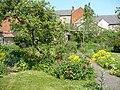 William Cowper's garden - geograph.org.uk - 814714.jpg