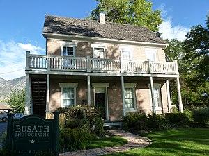 William D. Roberts House - William D. Roberts House