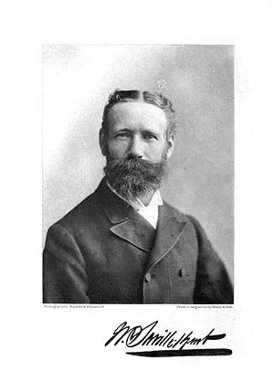 William Saville-Kent - William Saville-Kent