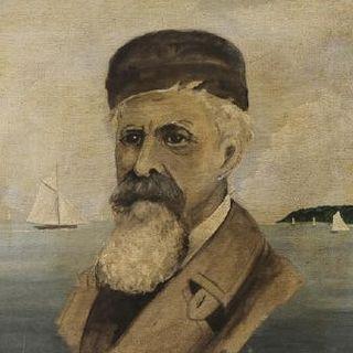 William Moore Davis