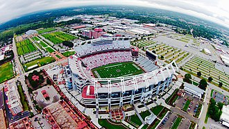 Williams-Brice Stadium - Williams-Brice Stadium