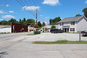 Willingham Avenue, Baldwin, Georgia.JPG