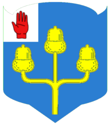 Willink Escutcheon.png