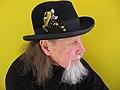 Willoughby Sharp Portrait 2006.jpg