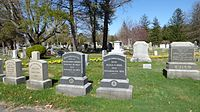 Willowbrook Cemetery - Burr, Jennings, Gorham.jpg