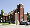Wilmington Lutheran Church - Arnegard North Dakota - 2013-07-04.jpg