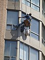 Window washer - risking his life for clean windows 2014 05 30 (4).JPG - panoramio.jpg
