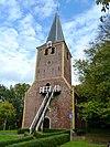 winsum - torenkerk - rechtsvoor