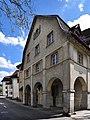 Winterthur - Wespi-Mühle, Wieshofstrasse 105 2011-09-13 13-48-58 ShiftN.jpg