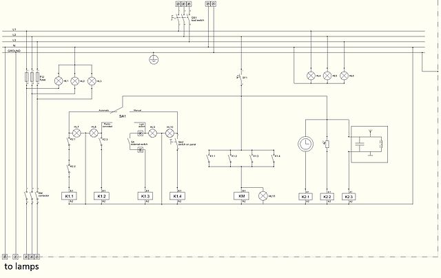 Lighting control panel wiring diagram pdf wire center file wiring diagram of lighting control panel for dummies jpg rh commons wikimedia org lighting contactor wiring diagram pump control panel wiring diagram cheapraybanclubmaster Choice Image