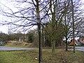 Witnesham Village Sign - geograph.org.uk - 1128091.jpg