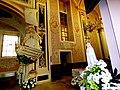 Wnętrze ,kościóła Wniebowzięcia Najświętszej Maryi Panny w Kcyni - panoramio (3).jpg