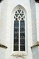 Wolfsberg Graebern Filialkirche hll Philippus und Jakobus Masswerkfenster 03092014 017.jpg
