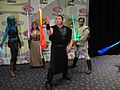WonderCon 2011 Masquerade - The Saber Guild (5594666528).jpg