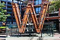 Woodwards W-43 sign Vancouver (29787108907).jpg