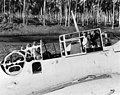 Wrecked TBF-1 VT-8 on Guadalcanal 1942.jpeg