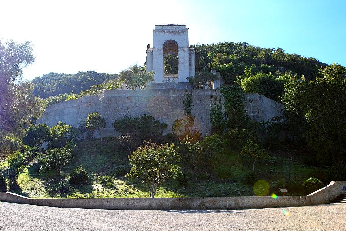 wrigley botanical gardens - wikipedia