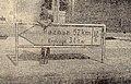 Wrzesnia, fingerpost, lata 40 XX w.jpg