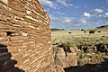 Wupatki National Monument - Lomaki Pueblo - 05.JPG