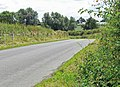 Wymeswold Road south of Wysall - geograph.org.uk - 903838.jpg