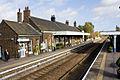 Wymondham Station - geograph.org.uk - 1567810.jpg
