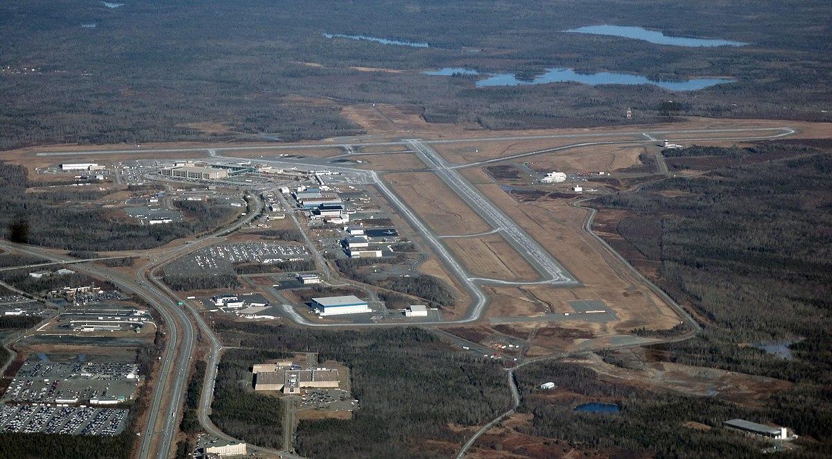 Halifax Stanfield International Airport Wikipedia