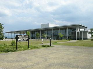 Yonezawa City Uesugi Museum