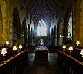 Y Santes Fair, Dinbych; St Mary's Church Grade II* - Denbigh, Denbighshire, Wales 66.jpg