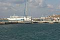 Yacht harbor of Chota of Naxos and Expres Scopelitis, 110148.jpg