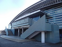 Yaizu City Multipurpose Sports Ground 02.jpg