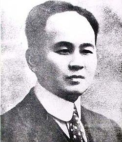 Resultado de imagen de Yang Changji