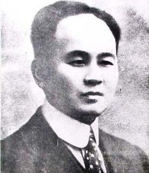 Yang Changji - Yang Changji