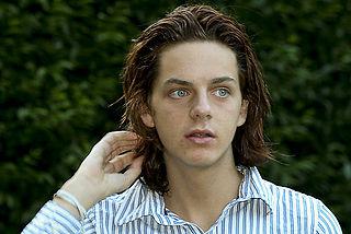 Yannick van de Velde Dutch actor