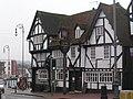 Ye Olde Chequers Inn, Tonbridge - geograph.org.uk - 771691.jpg