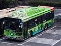 Yokohama City Bus 2-3371 Burari Sankei-en Bus BRC Hybrid.jpg