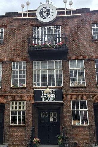 Young Actors Theatre Islington - Young Actors Theatre in Islington