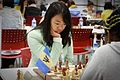 Yuanling Yuan 2014 World Chess Olympiad Norway.jpg