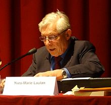 alt=Description de l'image Yves-Marie Laulan - Colloque IGP - fevrier 2012.jpg.