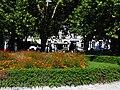 Zürich - Stadelhoferplatz IMG 4440.JPG