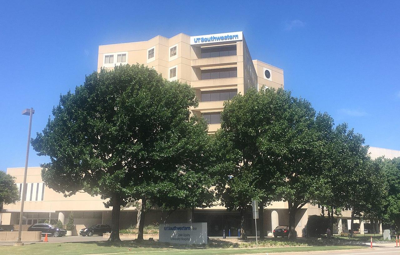 University of Texas Southwestern Medical Center - Wikiwand