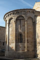 Zamora Santa María la Nueva Apsis 853.jpg