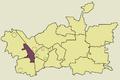 Zawiercie Stary Rynek location map.png