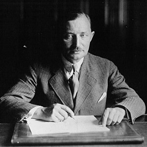 Zdeněk Fierlinger - Image: Zdeněk Fierlinger 1932