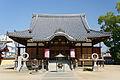 Zentsu-ji in Zentsu-ji City Kagawa pref11s3s4500.jpg