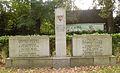 Zepernick OT der Gemeinde Panketal Gedenkstätte für Opfer des Faschismus.JPG