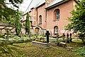 Zespół klasztorny Benedyktynek, Staniątki, A-251 M 14.jpg