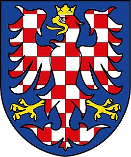 Coat of arms of Moravia